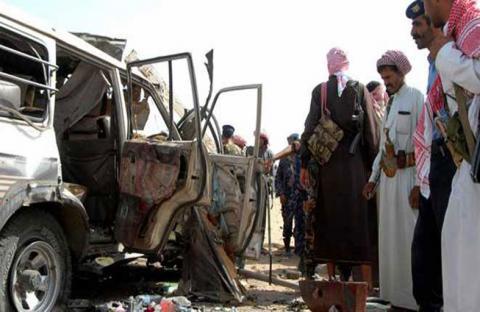 الجيش اليمني يستعيد موقعاً عسكرياً من الحوثيين