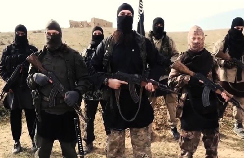 الشيشان ترسل زوجات الدواعش إلى المدارس بدل السجون لتحذّر من مخاطر الإرهاب