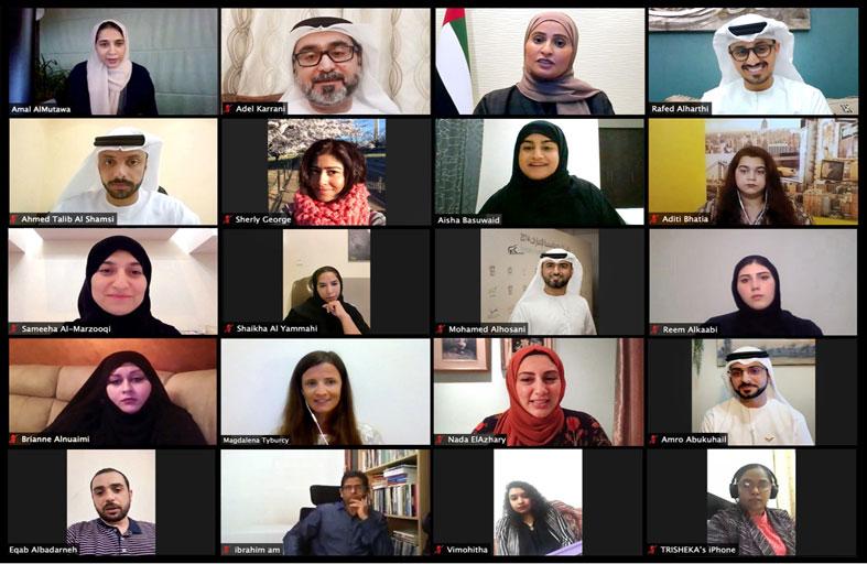 عهود الرومي: العطاء والتطوع ومساعدة الآخرين قيم أصيلة في مجتمع دولة الإمارات