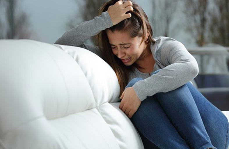 سيطر على ضغطك النفسي لتحمي  عقلك من آثاره السلبية