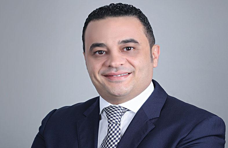 تعيين حسين جمال الدين مديرا لإدارة المبيعات والتسويق  في جراند ميلينيوم الخليج التجاري