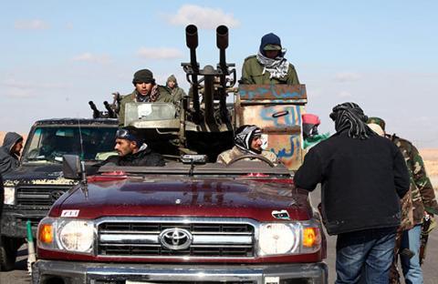 توصيات لمواجهة الانفلات الأمني في جنوب ليبيا