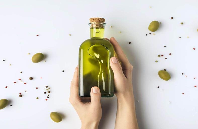 زيت الزيتون.. مصدر مهم للأحماض  الدهنية (أوميغا 3) الصحية