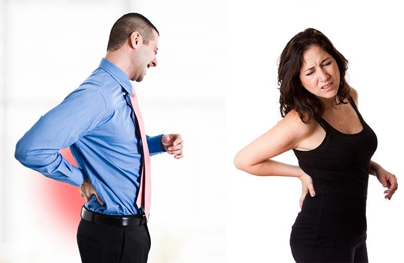 كيف تتفادى نوبات ألم عرق النسا؟