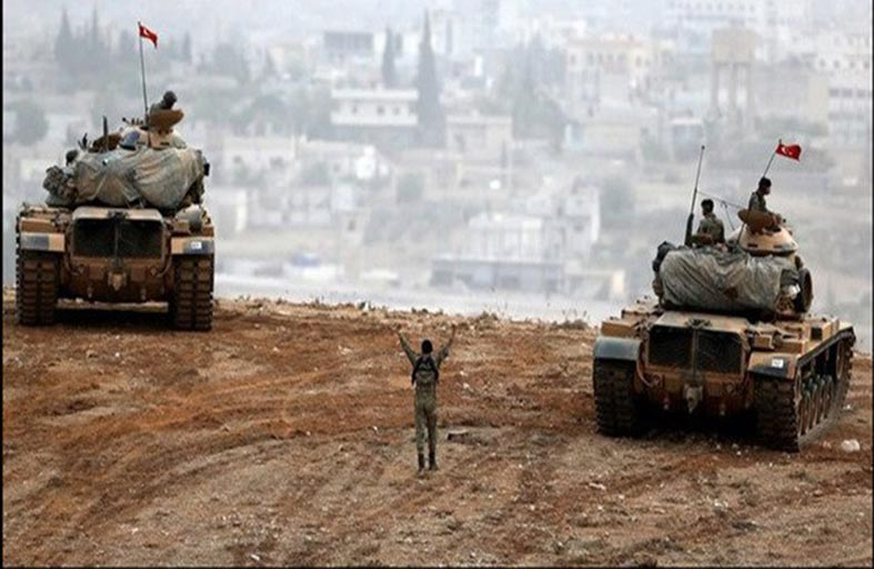 هل تشعل تركيا حرباً جديدة في سوريا؟