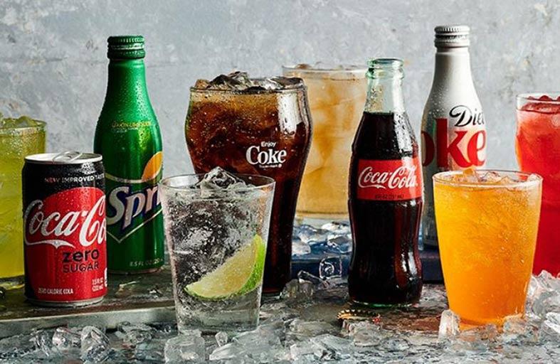 المشروبات المحلاة تهدد بأمراض الكلى
