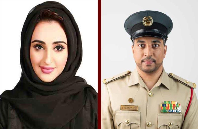 شرطة دبي تصون حق طفل في التعبير عن رأيه وفقاً للمادة 12 من قانون وديمة