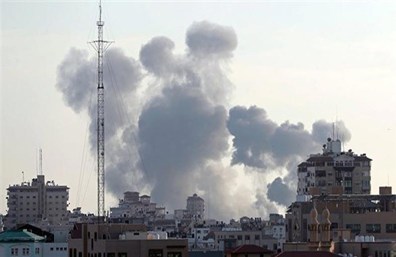 صحيفة إسرائيلية: الحرب المقبلة مع غزة ليست بعيدة