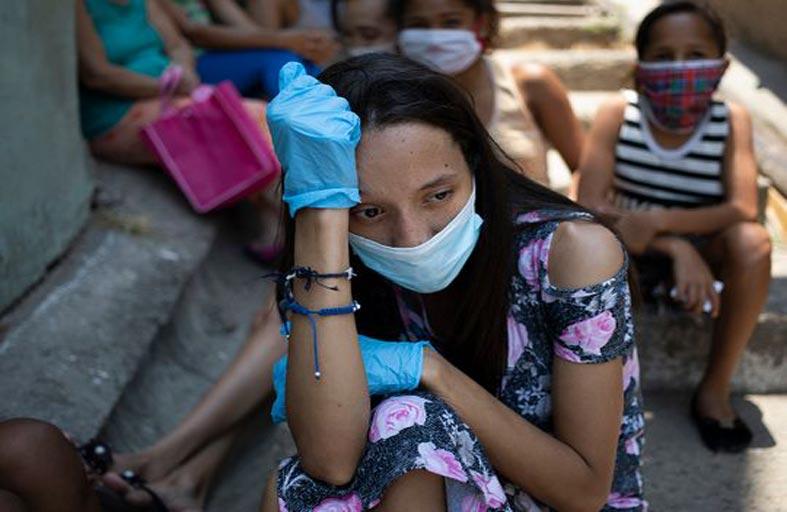 الوباء يجتاح أميركا اللاتينية وأوروبا تتنفس الصعداء