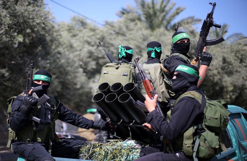 صحف غربية: حماس تهيء الأجواء لانتفاضتها المقبلة