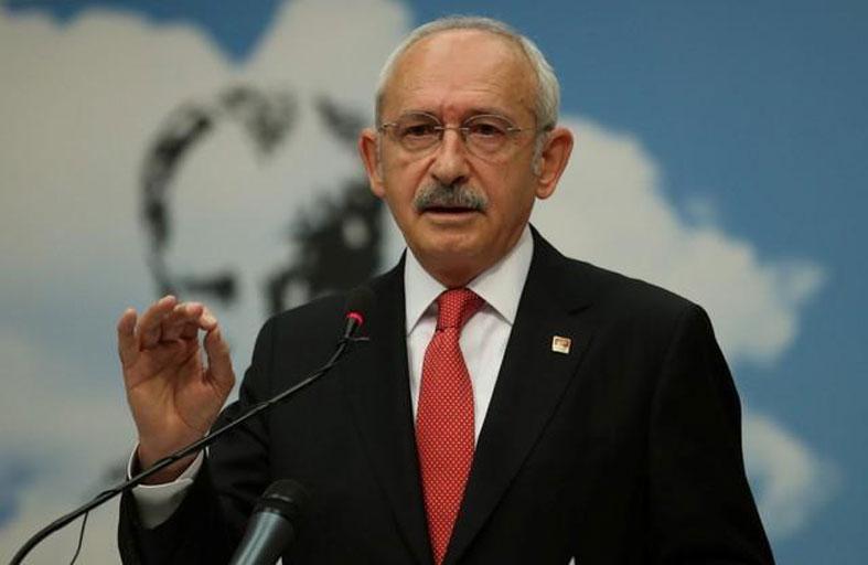 زعيم المعارضة التركية: أردوغان خاضع لوصاية بهتشلي