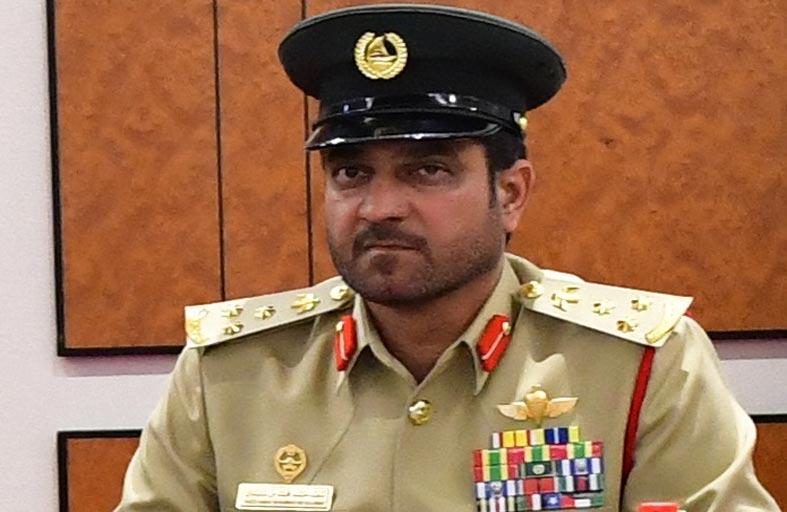 شرطة دبي ووزارة الصحة تتفاعلان مع قضية طفلة مريضة بالسكري
