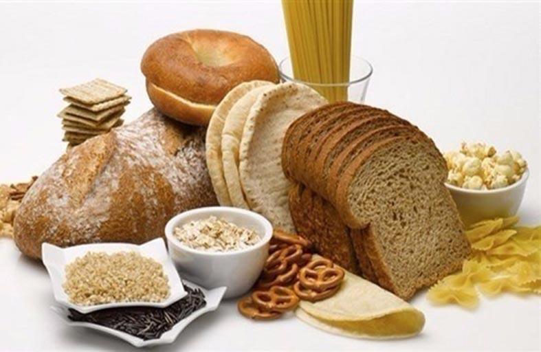 الخبز والأرز والمعكرونة مفيدة للإمساك