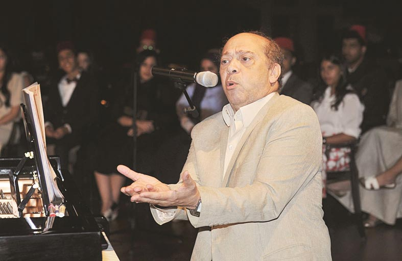 فتحي الخميسي: النقد الموسيقي غائب في مصر المعاصرة