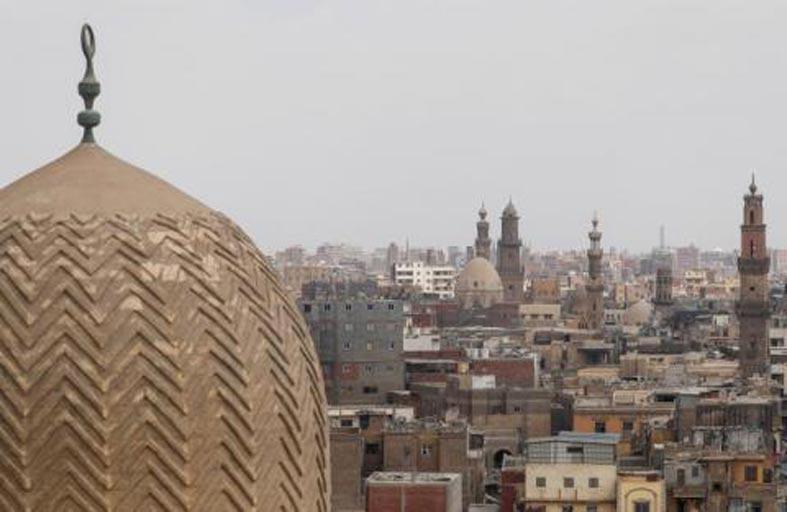 خطة لتطوير قلب القاهرة التاريخي