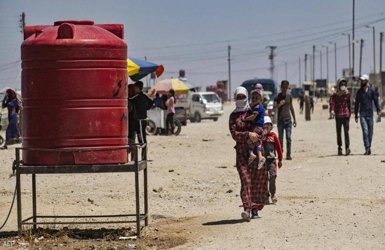 اجتماع سوري روسي يعيد التساؤل حول إمكانية عودة اللاجئين