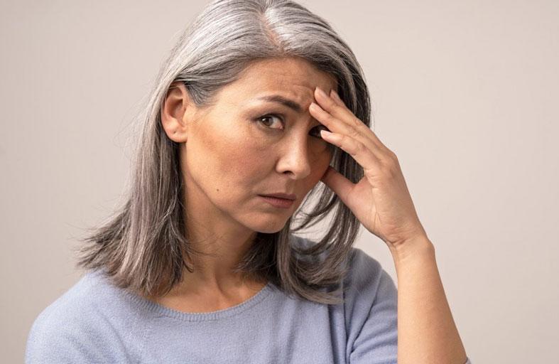 أعراض شائعة للقلق تُشخّص غالبا