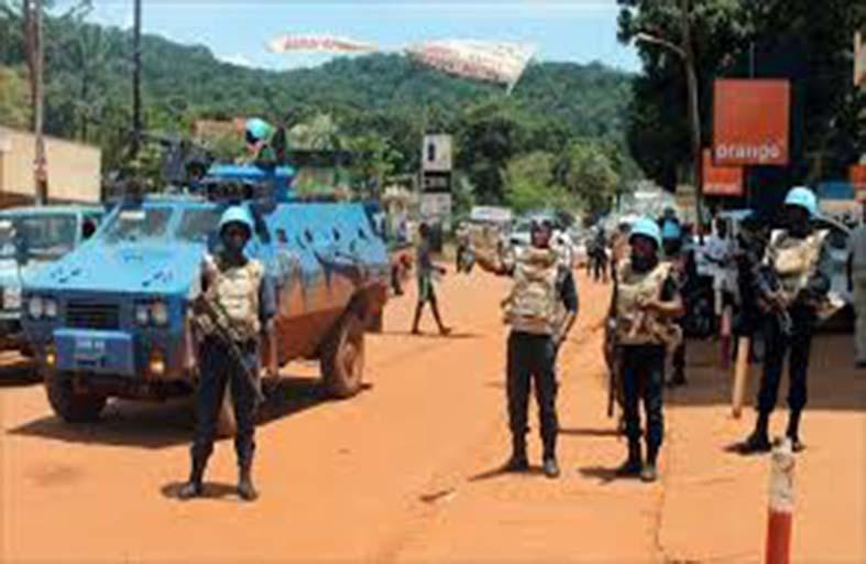 ضحايا في أعمال عنف جديدة في بانغي
