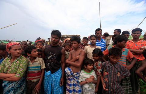 بيان رئاسي لمجلس حقوق الإنسان يطالب  بمساءلة مرتكبي الانتهاكات ضد مسلمي ميانمار
