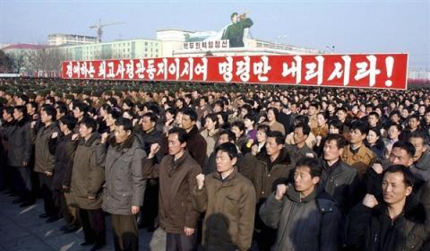 تهديدات كوريا الشمالية تخيف سكان الجنوب