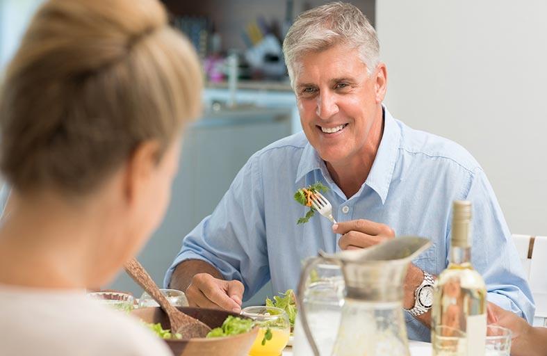 ما الذي يجب تناوله لتجنب الإصابة بأمراض القلب؟