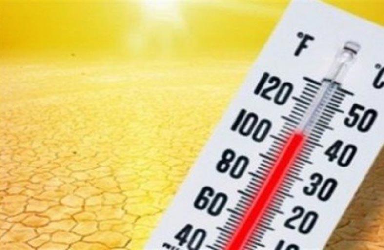 بلد عربي يسجل أعلى درجة حرارة في العالم