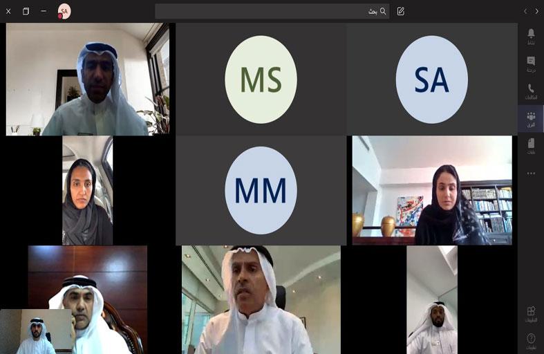 محاكم دبي حريصة على إسعاد المحاميين