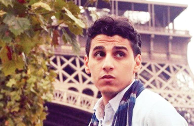 عمرو الدالي.. سعيد بردود الفعل حول (مش مبسوطة)