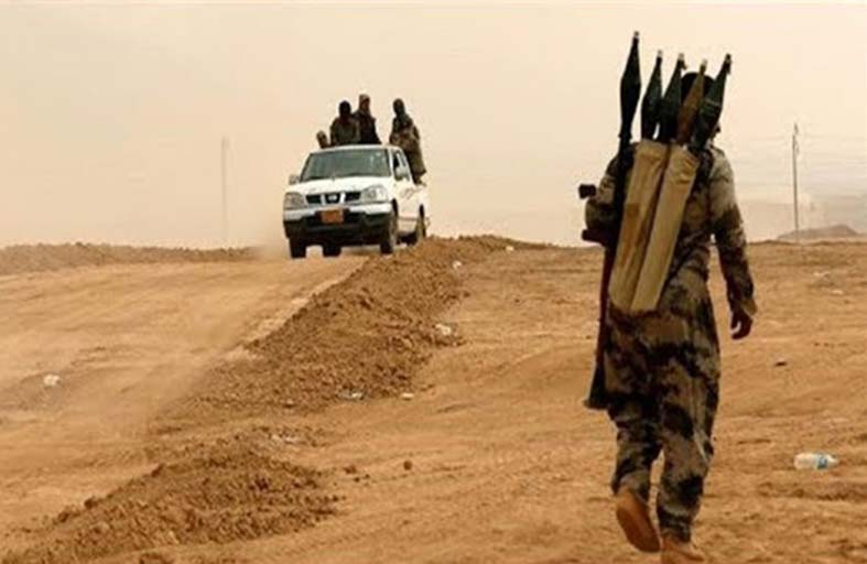 أكبر عشائر العراق تطالب بتسليحها ضد داعش