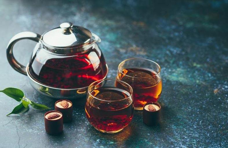 5 أكواب من الشاي يوميا.. دراسة تكشف «المفعول السحري»