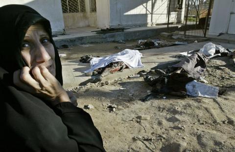 تزايد التحذيرات من حرب طائفية في العراق