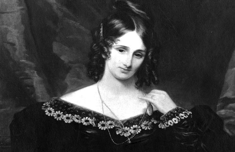 مارى شيلي .. حكاية امرأة صنعت مجدها برواية
