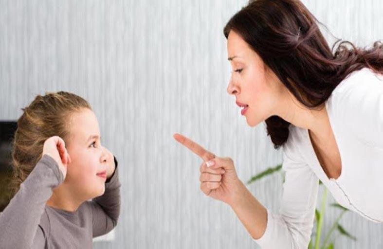 كيف تقولين لا لطفلك دون أن تنطقيها ؟