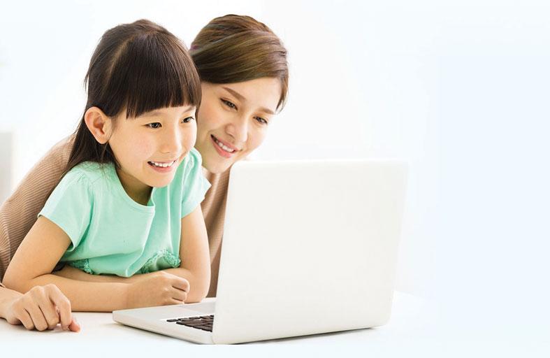 نصائح لحماية طفلك قبل دخوله إلى غمار العالم الرقمي