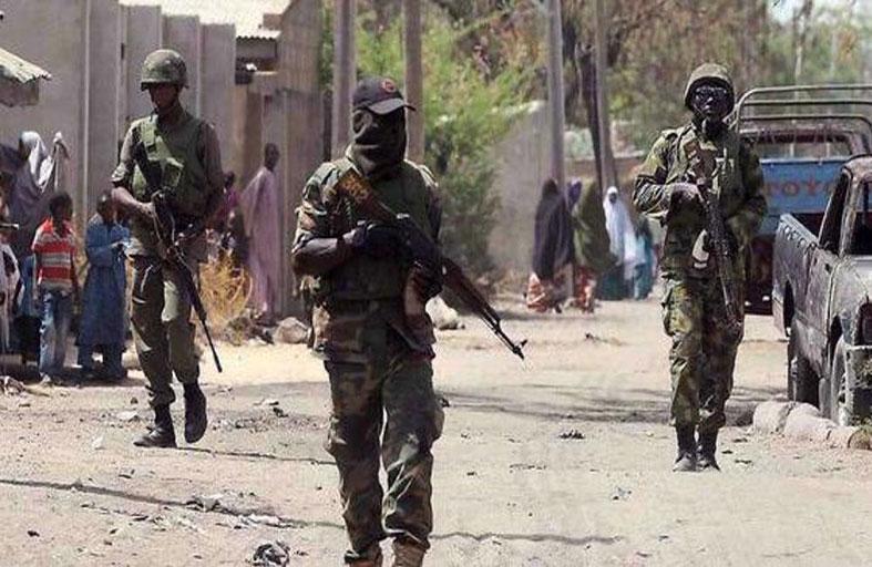 8 قتلى بينهم 6 فرنسيين بأيدي مسلحين في النيجر