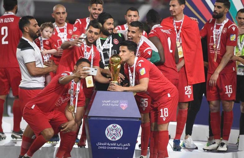 «كأس زايد» للأندية العربية.. مبادرة سعودية تعكس عمق العلاقات
