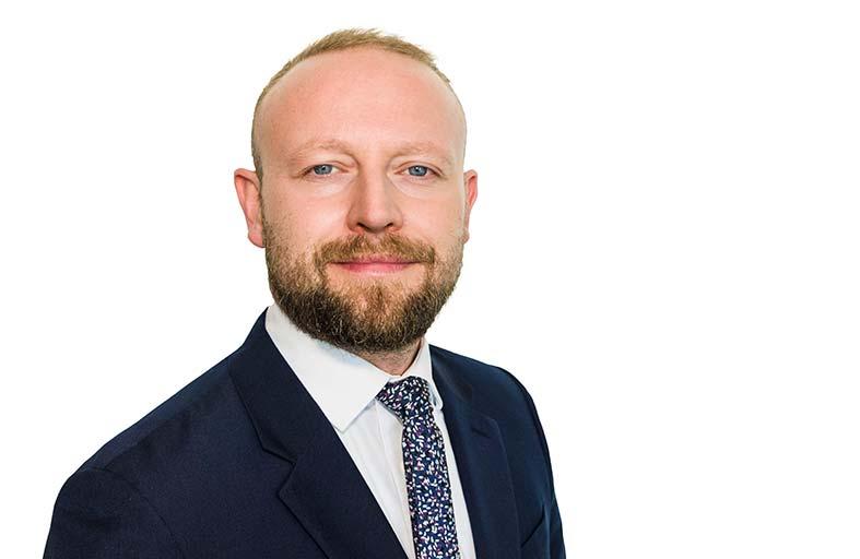 شركة تشيسترتنس الشرق الأوسط تعيّن مديراً جديداً لخدمات التقييم الدولية
