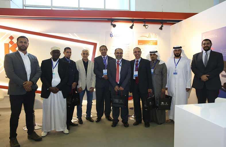 «هيئة الشارقة للكتاب» تعرض تجربة الإمارات الثقافية في «القاهرة الدولي للكتاب»
