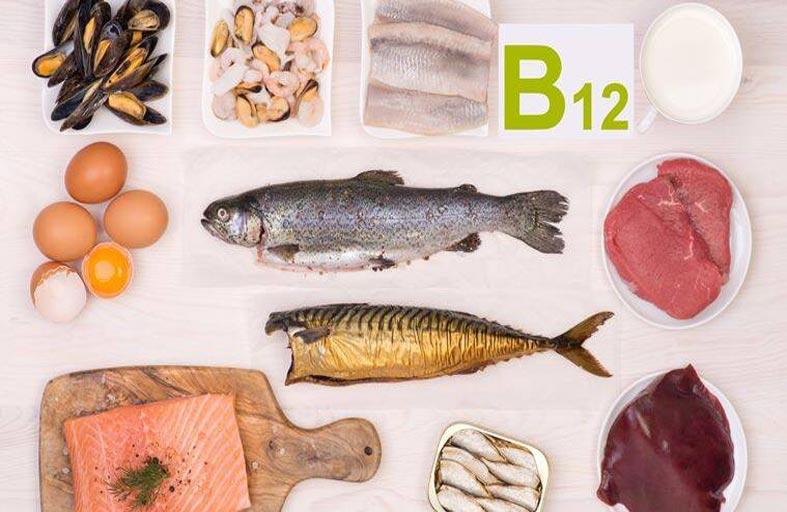 اختبار لحاسة الشم يدل على انخفاض مستويات فيتامين B12 !