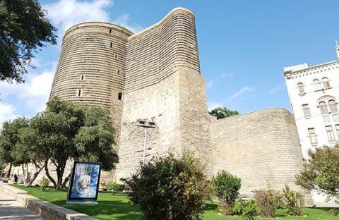 برج العذراء .. رمز لعزة وكرامة الفتاة الأذربيجانية