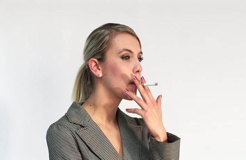 طريقة سهلة لكبح الرغبة في التدخين