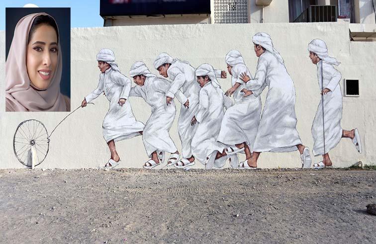 «براند دبي».. مشاريع ومبادرات تحمل رسالة خير وسلام من الإمارات للعالم