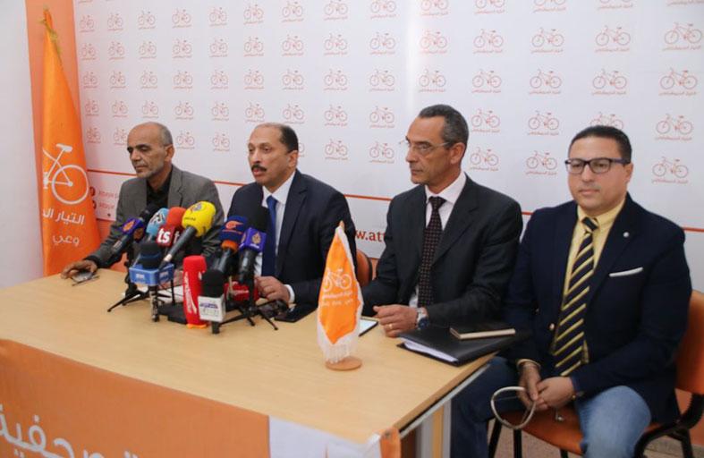تونس: مسار تشكيل الحكومة الجديدة يتعثر...!