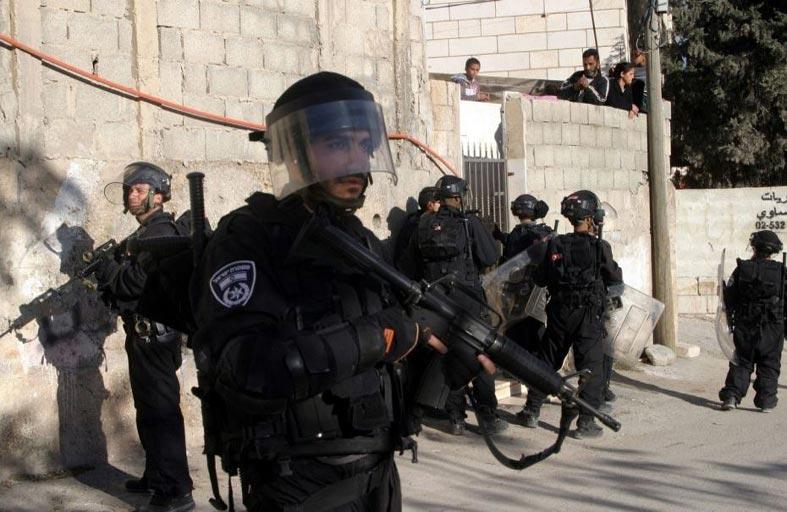 الخارجية الفلسطينية: إسرائيل تشنّ حرباً استعمارية شرسة