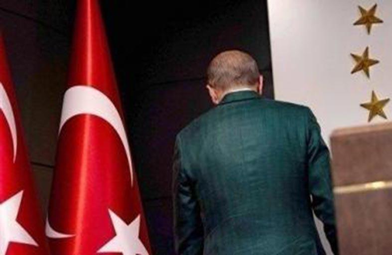 داعش ينشط في تركيا وأردوغان يغض الطرف