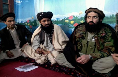 جناح معتدل في طالبان يطالب بالحوار