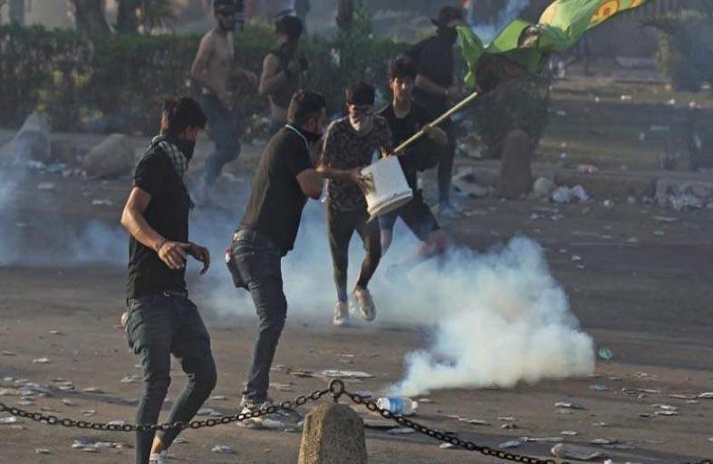 الأمم المتحدة تدعو للتحقيق في مقتل متظاهرين بالعراق