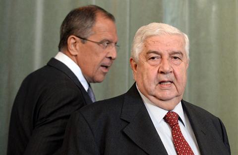 روسيا تحذر من انتشار الإرهاب في المنطقة