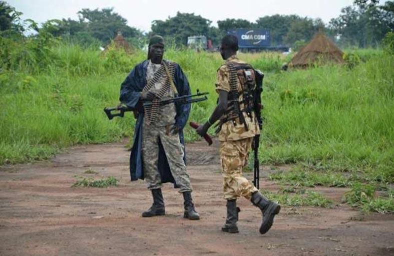 متمردو السودان يعلقون القتال في النيل وكردفان