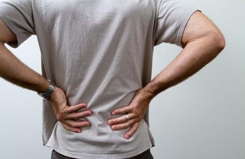 الأسباب الأكثر شيوعاً لآلام الظهر